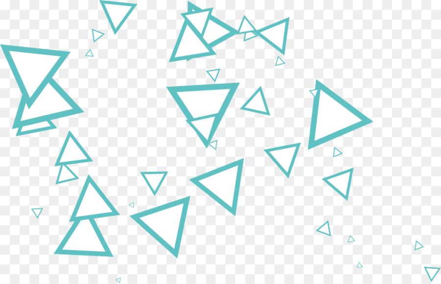 900x580 Triangle Vecteur