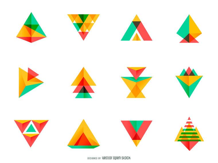 760x570 Logotipo De Conjunto Brillante
