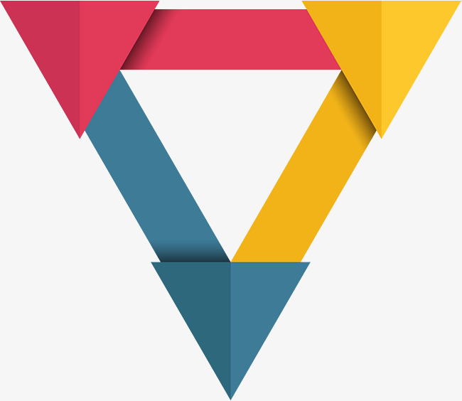 650x564 Vector Triangulo Invertido Bloque Imagen Png Triangulo