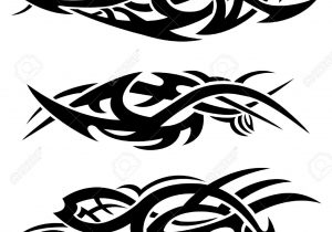 300x210 Tattoo Tribal Flames Biker Tattoos With Fire Tribal Flames Royalty