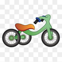 260x261 Tricycle Vector Png, Vectors, Psd, And Clipart For Free Download