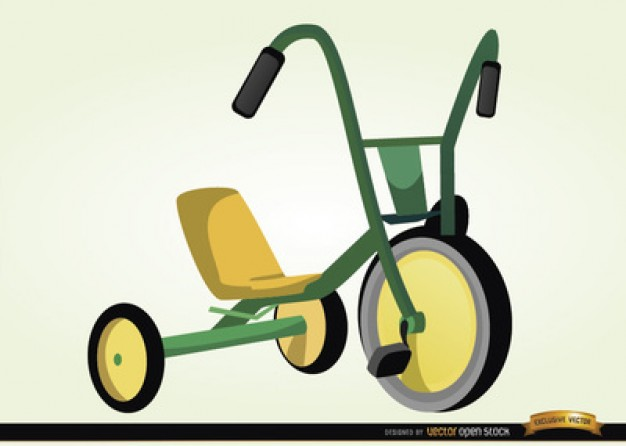 626x446 Tricycle Vectors, Photos And Psd Files Free Download