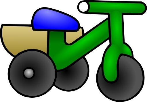 511x355 Free Vectors Tricycle Free Vector Download (4 Free Vector) For