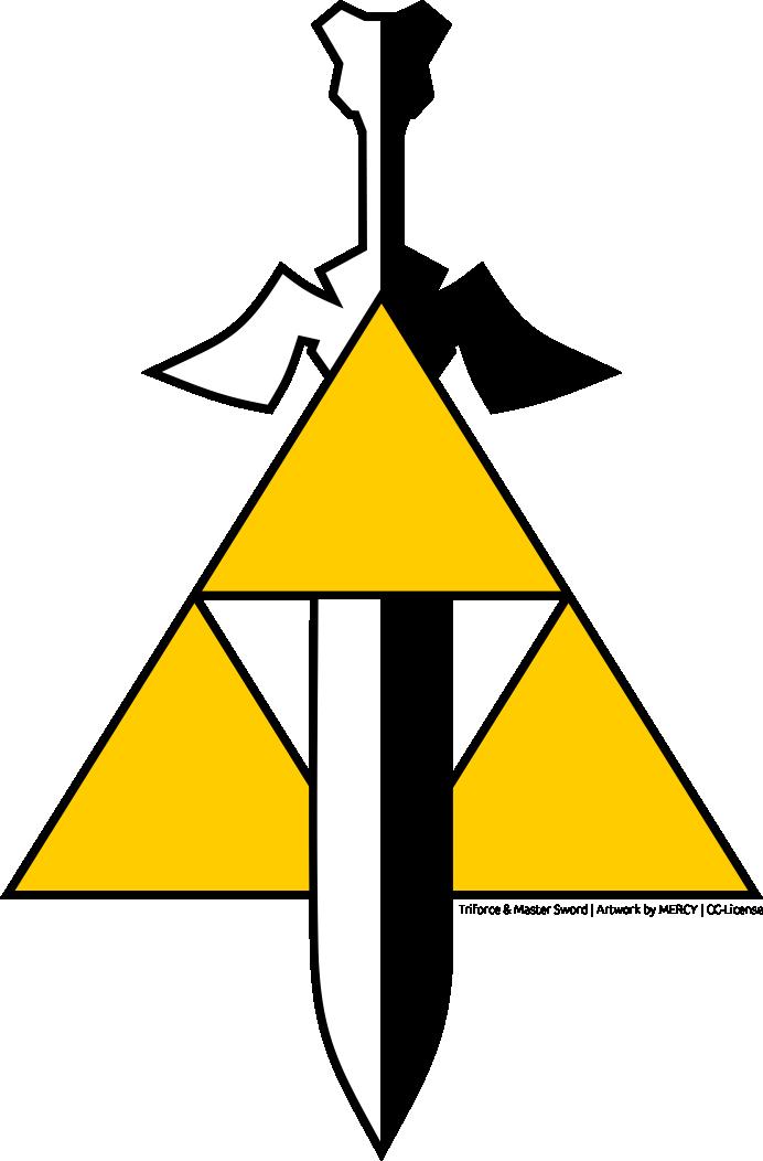 Triforce Vector