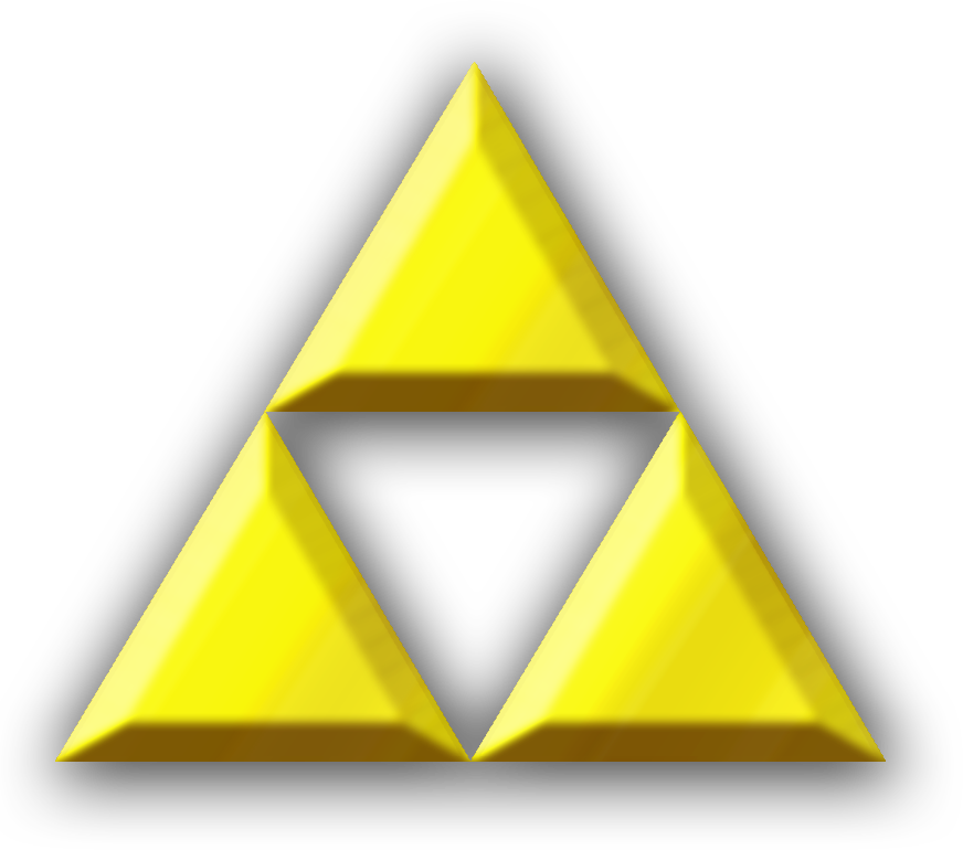 872x770 19 Triforce Vector Winged Huge Freebie! Download For Powerpoint