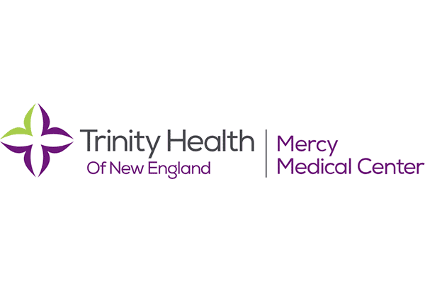 600x400 Trinity Health Of New England Mercy Medical Center Logo Vector