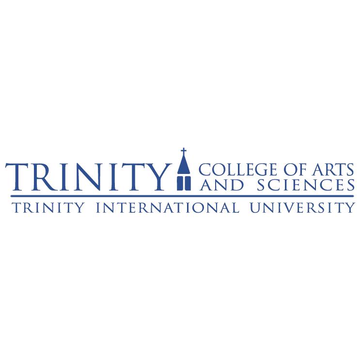 745x745 Trinity International University Free Vector 4vector