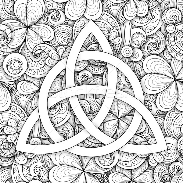 Trinity Vector at GetDrawings com | Free for personal use