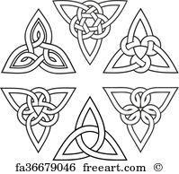 199x194 Free Trinity Vector Art Prints And Wall Artwork Freeart