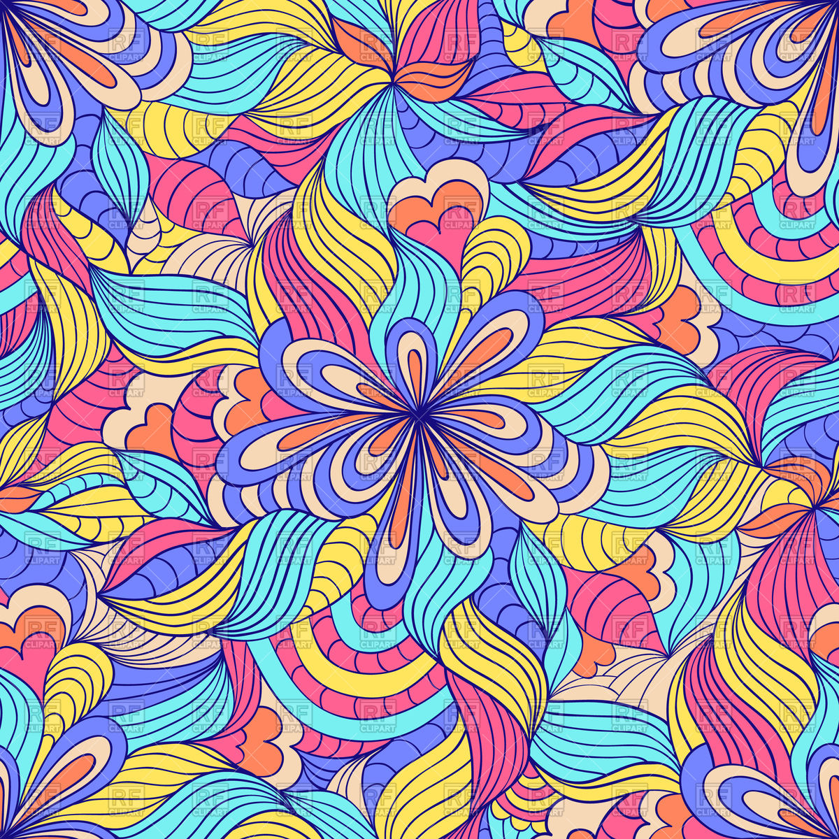 1200x1200 Trippy Clipart Pattern Free Collection Download And Share Trippy