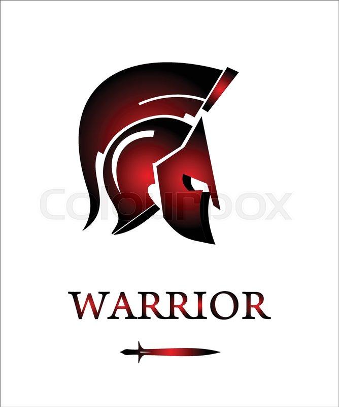668x800 Sparta Warrior Head. Trojan Helmet. Warrior Profile. Warrior With