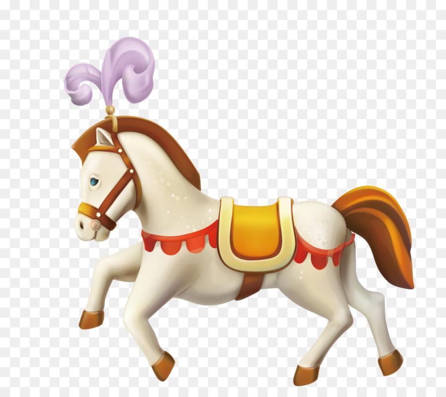 900x800 Carousel Amusement Park Trojan Horse