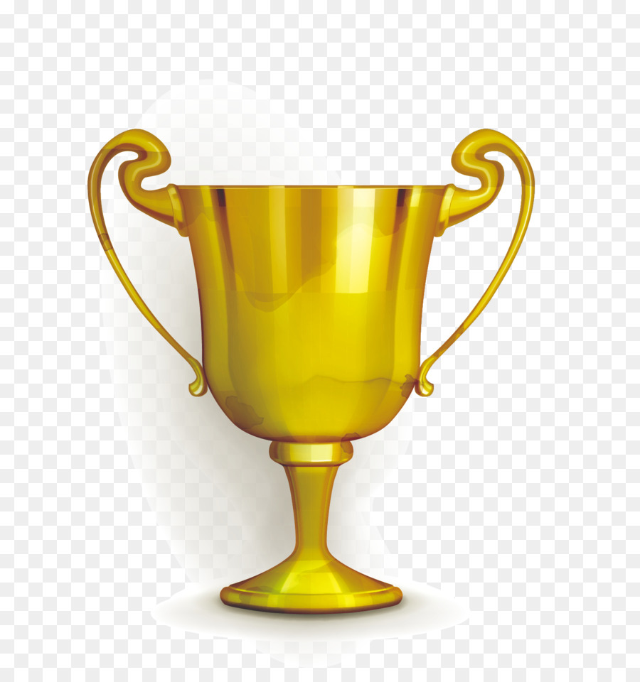 900x960 Gold Medal Trophy Cup