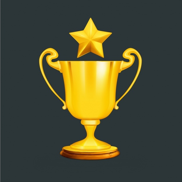 626x626 Trophy Vectors, Photos And Psd Files Free Download