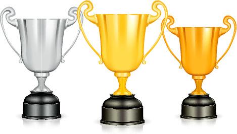 469x266 Trophy Vector Free Vector Download (193 Free Vector) For