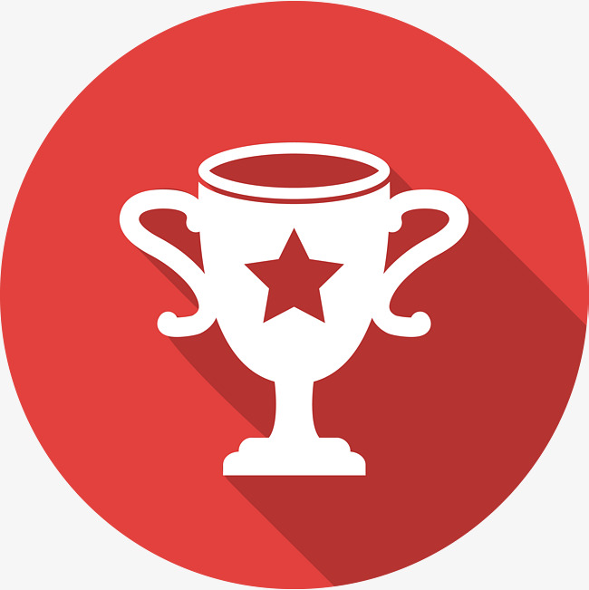 650x651 Five Pointed Trophy Icon, Trophy, Medal, Golden Cup Png And Vector