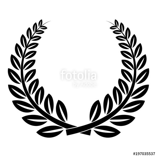 500x500 Trophy Icon. Simple Illustration Of Trophy Vector Icon For Web