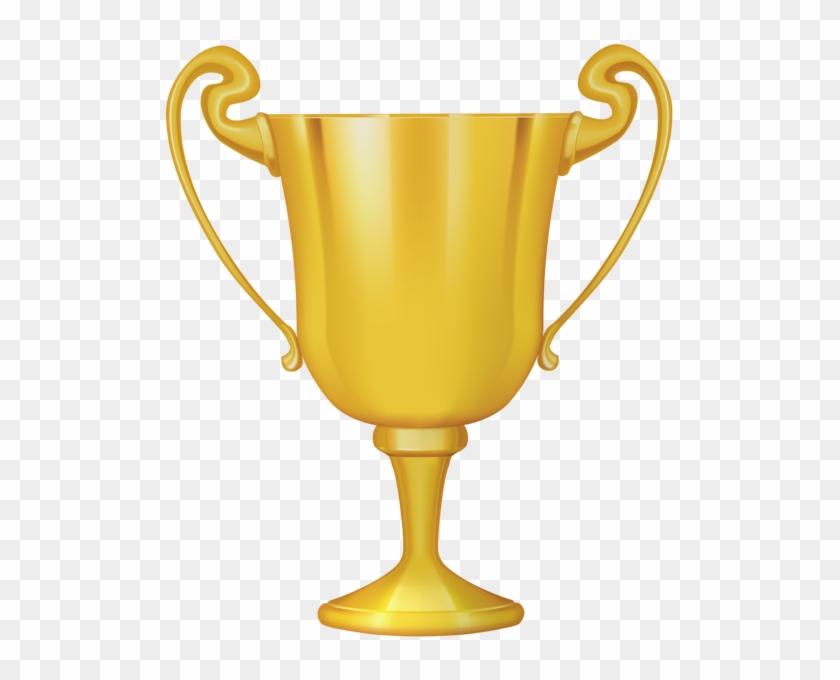 840x680 Golden Cup Award Png Clip Art Image