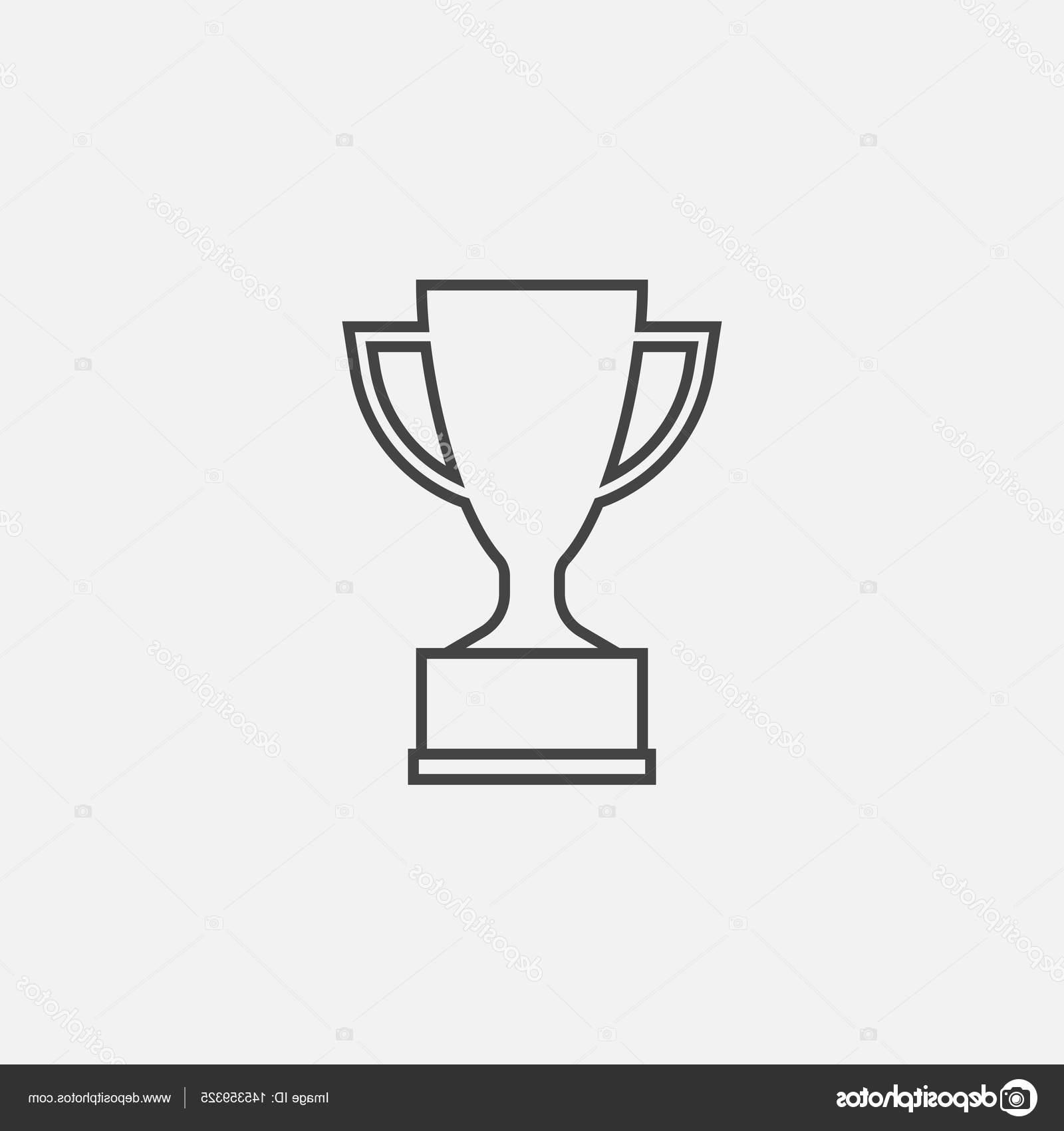 1600x1700 Best Free Simple Trophy Vector Pictures Free Vector Art, Images