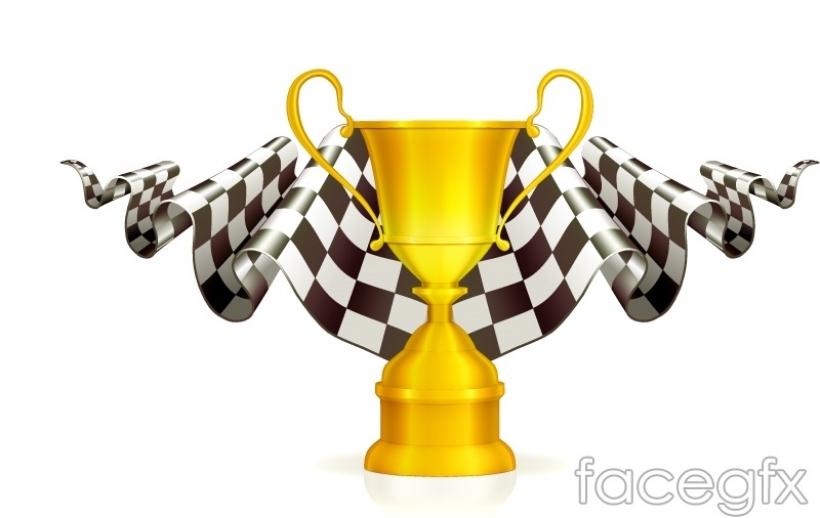 820x518 Racing Trophy Clipart Amp Racing Trophy Clip Art Images
