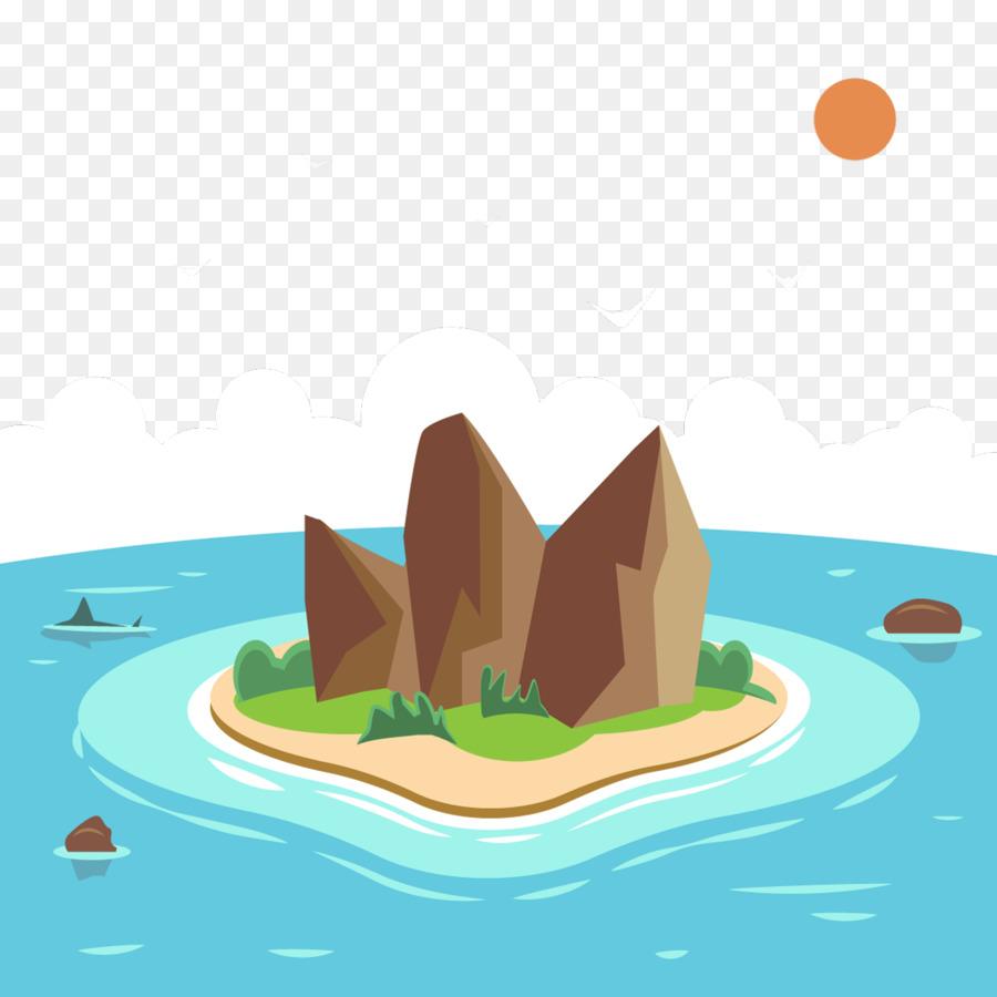 900x900 Tropical Islands Resort Silhouette Island