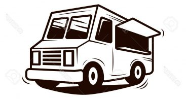367x195 Food Truck Art Vector Free Vector Art, Images, Graphics Amp Clipart