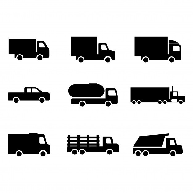 626x626 Truck Vectors, Photos And Psd Files Free Download