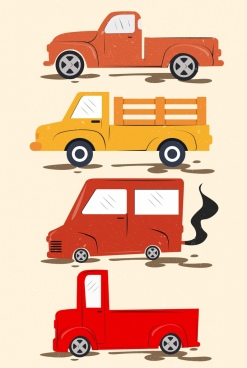 247x368 Truck Vector Free Vector Download (489 Free Vector) For Commercial