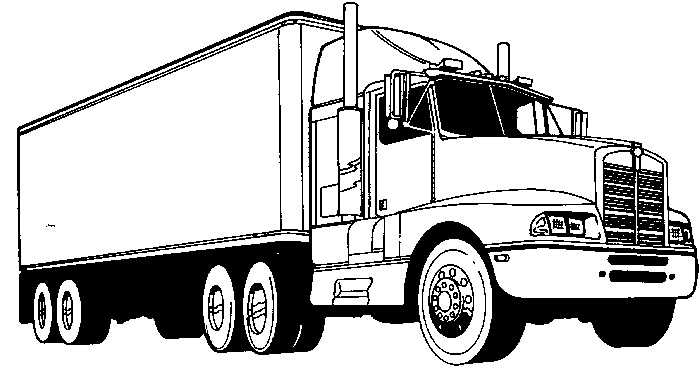 700x367 Truck Icon, Truck Png Icon
