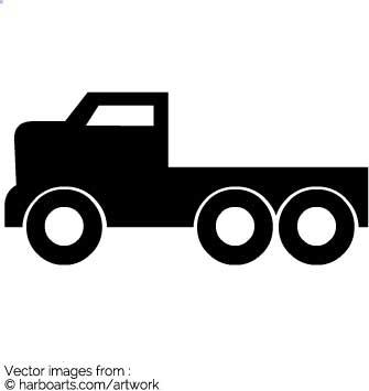 335x355 Download Open Truck