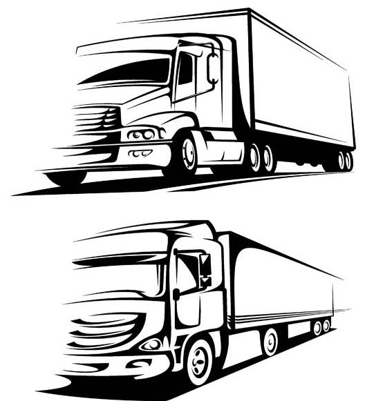 528x581 Logos. Truck Logos Free Trucks Company Logo Vector Ai Format Free