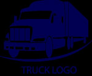 300x248 Truck Logo Vector (.eps) Free Download