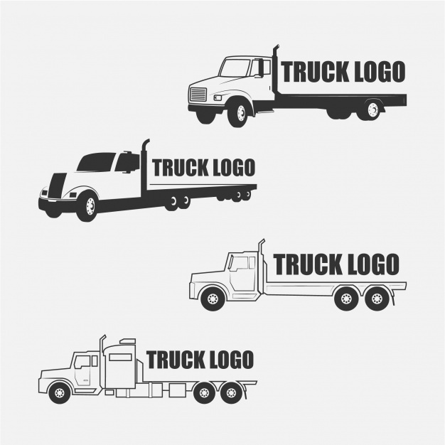 626x626 Truck Logo Vectors, Photos And Psd Files Free Download