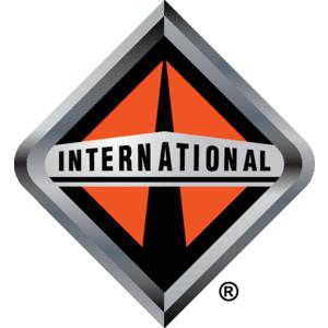 300x300 International Trucks Logo, Vector Logo Of International Trucks