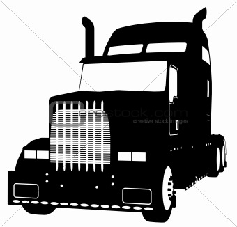 340x326 Image 2711882 Truck (Vector) From Crestock Stock Photos