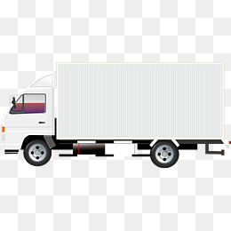 260x260 Truck Vector Png, Vectors, Psd, And Clipart For Free Download