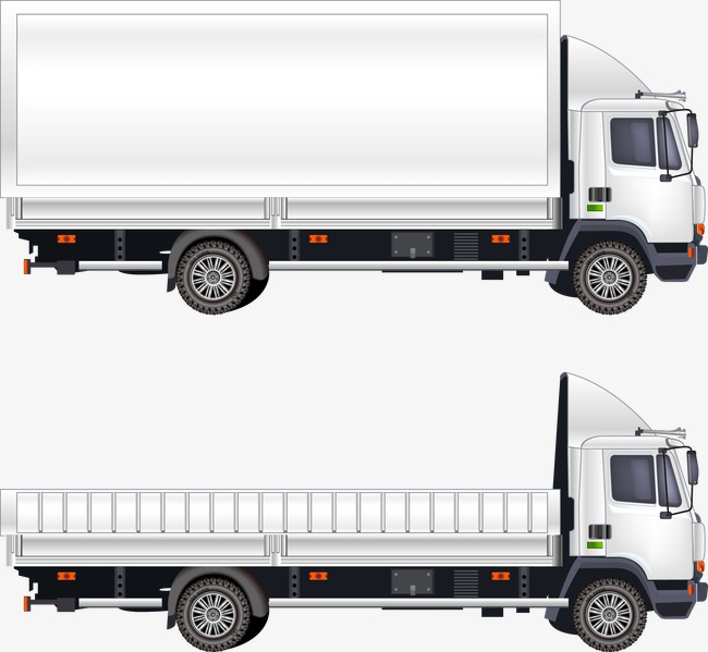 650x599 Vector Truck, Truck Clipart, Truck, Vector Png And Vector For Free