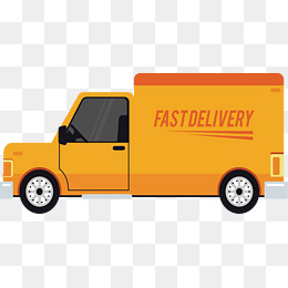 260x260 Delivery Truck Png, Vectors, Psd, And Clipart For Free Download