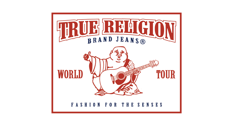 920x500 True Religion Brand Jeans World Tour Logo Download