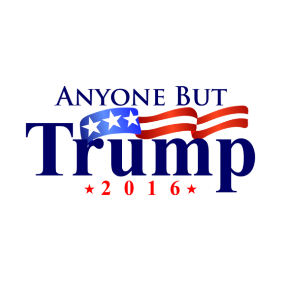 Trump 2016 Vector