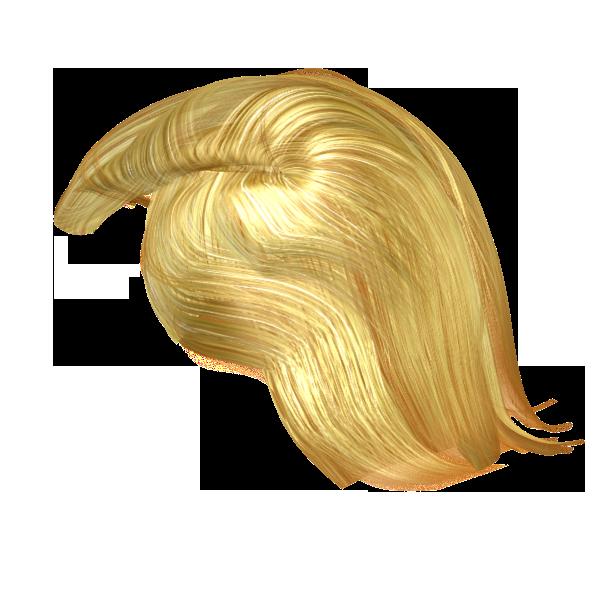 Trump Hair Vector at GetDrawings   Free download