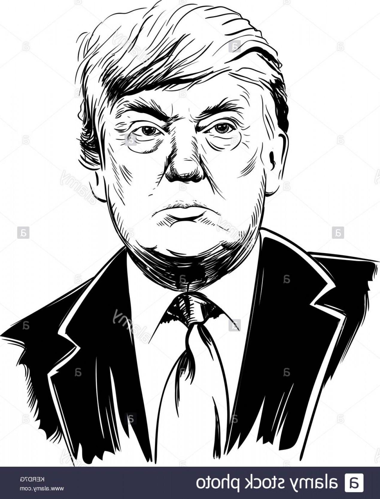 1270x1668 Donald Trump Vector Decal Geekchicpro