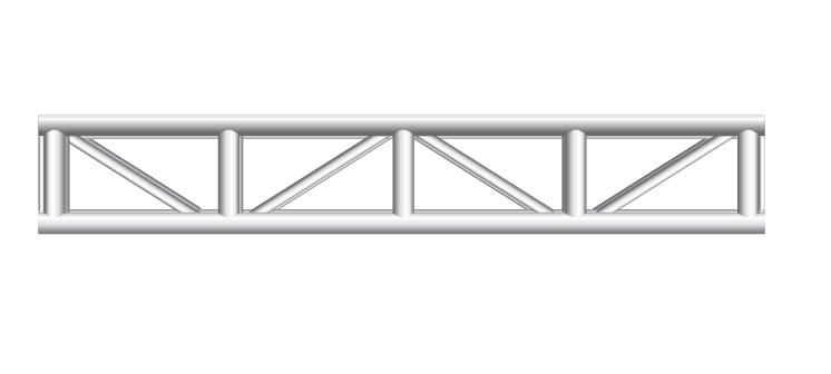 746x336 Free Download Of Aluminum Truss Vector Graphic