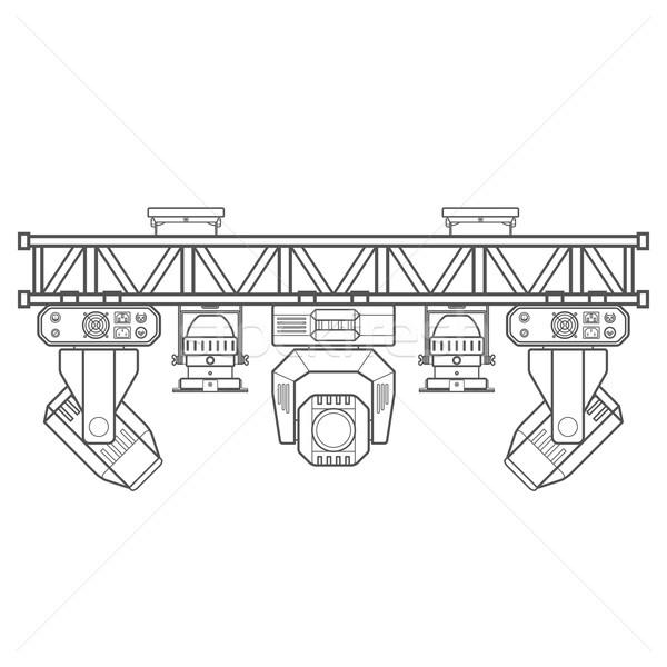 600x600 Truss Stock Vectors, Illustrations And Cliparts Stockfresh