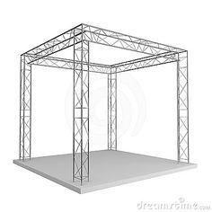 236x236 24 Best Truss Design Images Set Design, Stage