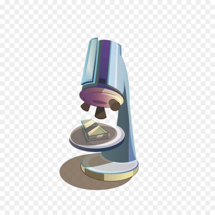 900x900 Microscope Test Tube