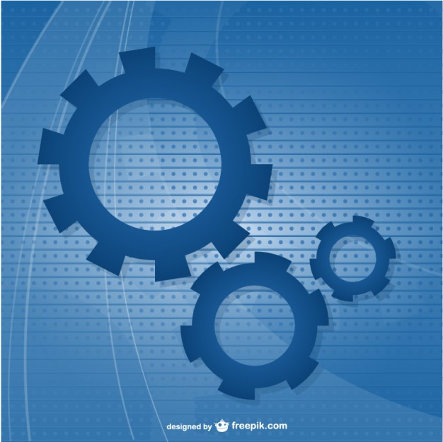 626x625 Gear Test Tube Vector Vector Free Download