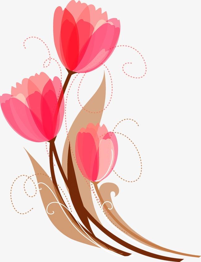 Tulipan Vector