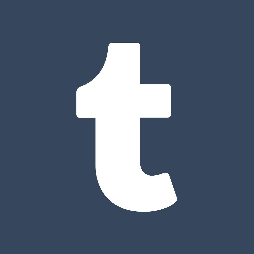 1024x1024 Tumblr Logopedia Fandom Powered By Wikia