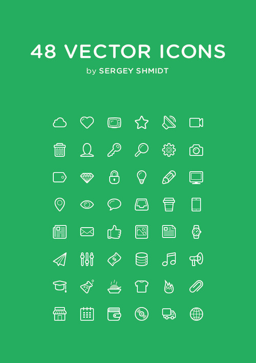 500x708 Tumblr Icon Vector